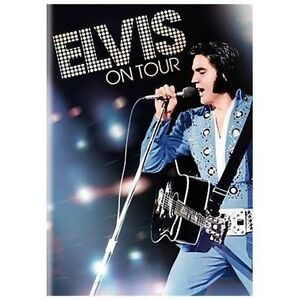 Elvis - On Tour (DVD, 2010)