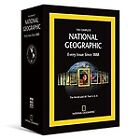 National Geographic DVD Computer Software