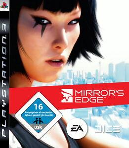 Mirror's Edge (Sony PlayStation 3, 2009) - Deutschland - Mirror's Edge (Sony PlayStation 3, 2009) - Deutschland