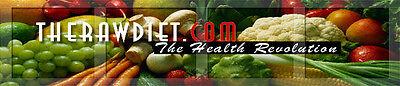 The Raw Diet Health Shop