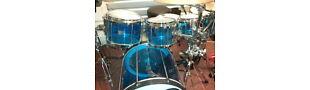Leirrie's Drum Wonderland