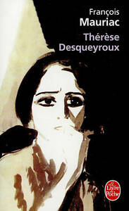 Therese-Desqueyroux-Francois-Mauriac-Good-Book