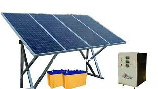 Essential solar products