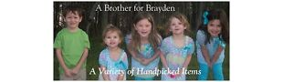 A Brother for Brayden