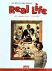 Real Life (DVD, 2001, Sensormatic)