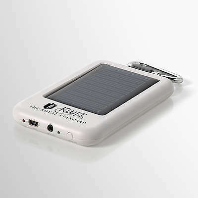 What are Solar Chargers?