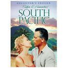 South Pacific (DVD, 2006, 2-Disc Set, Collector's Edition)