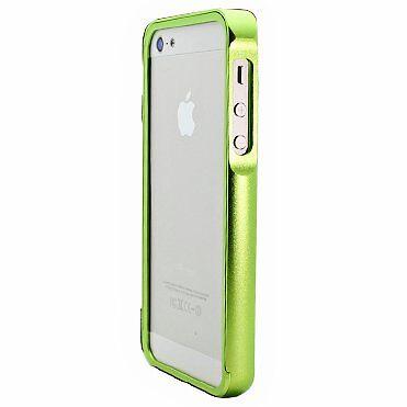 iPhone 5 Bumper: Rundumschutz für Ihr Handy