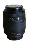 Quantaray 70 mm - 210 mm F/4.0-5.6  Lens For Canon