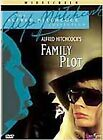 Family Plot (DVD, 2001)