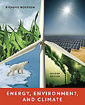 Energy, Environment and Climate 2e, Richard Wolfson