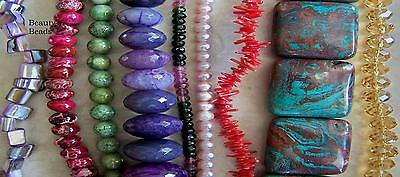 Beauty's Beads