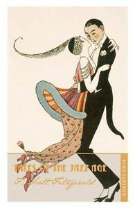 Tales of the Jazz Age by F Scott Fitzgerald Paperback 2013 - London, UK, United Kingdom - Tales of the Jazz Age by F Scott Fitzgerald Paperback 2013 - London, UK, United Kingdom