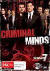Criminal Minds (2005 TV series) DVD Movies