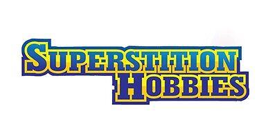 SUPERSTITION HOBBIES