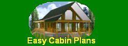 Easy Cabin Plans