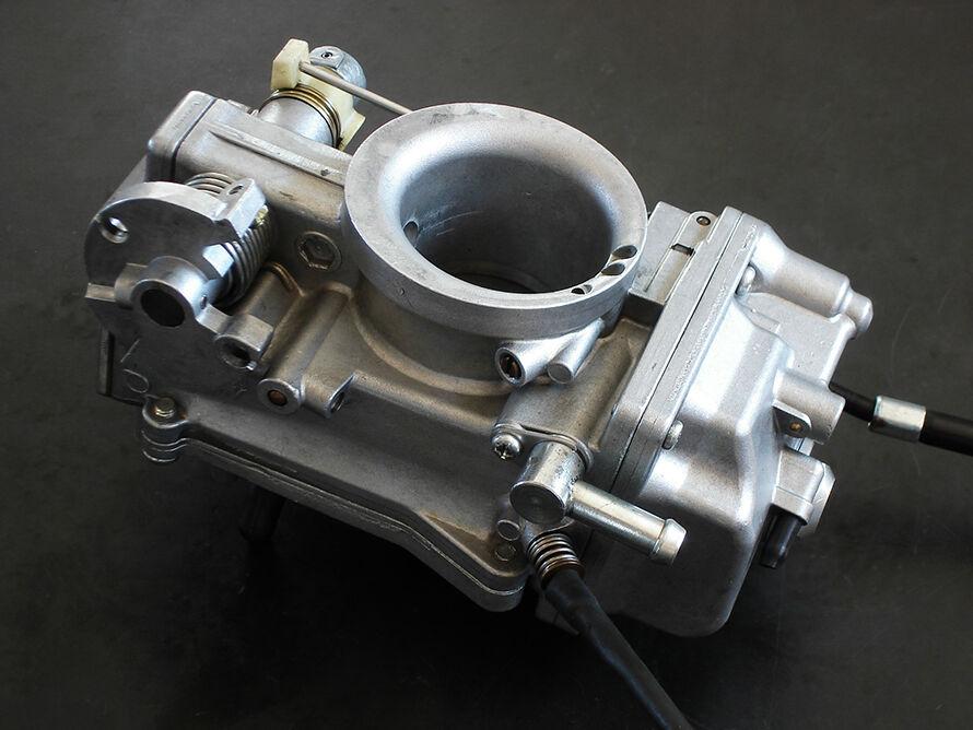 Mikuni Carbureator Buying Guide