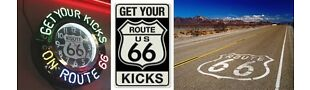 Get Your Kicks on 66