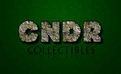 CNDR Collectibles