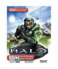 Halo: Combat Evolved MA Rated 15+ Video Games