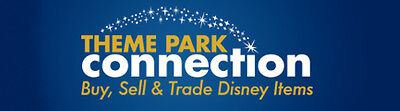 ThemeParkConnection