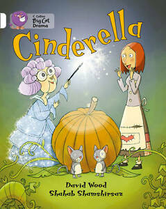 Cinderella Workbook, Wood, David