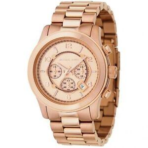 1af22551392e Michael Kors MK8096 Wrist Watch for Men for sale online