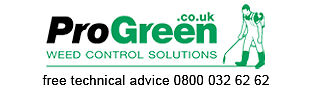 Progreen Weed Control Solutions