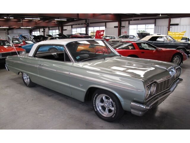 64 impala ss used chevrolet impala for sale in ocala florida search. Black Bedroom Furniture Sets. Home Design Ideas