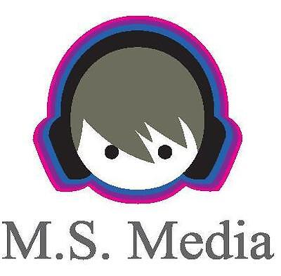 M.S Media&Collectables