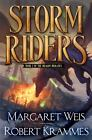 Storm Riders 2 by Robert Krammes and Margaret Weis (2013, Hardcover)