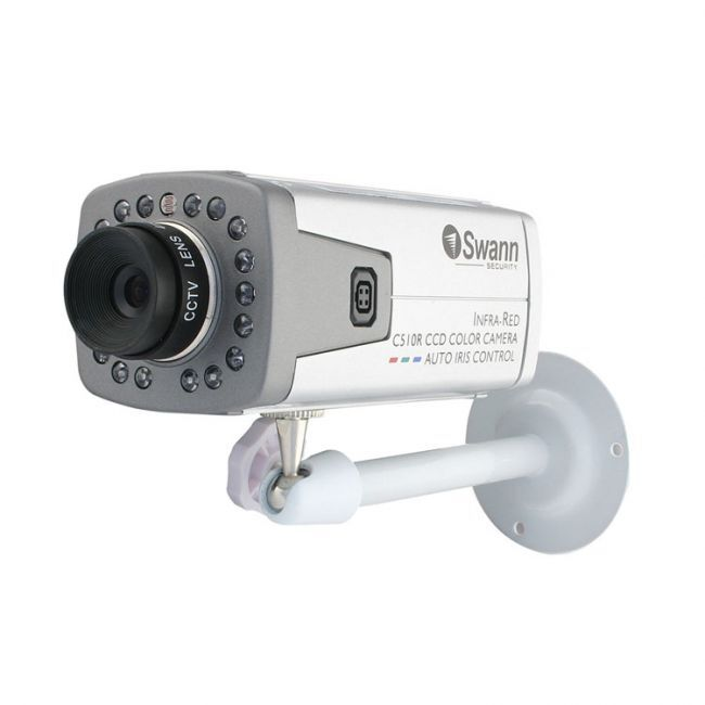 Used Security Camera Buying Guide
