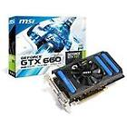 MSI 2GB Memory Computer Graphics Cards for PCI Express 3.0 x16