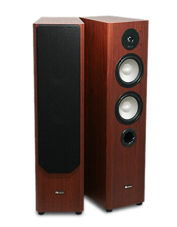 lautsprecher und subwoofer f r den perfekten surround sound ebay. Black Bedroom Furniture Sets. Home Design Ideas