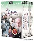 The George Bernard Shaw Collection (DVD, 2006, 6-Disc Set)