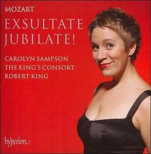 Carolyn-Sampson-Mozart-Exsultate-Jubilate-CD-2006-The-Kings-Consort
