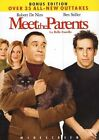 Meet the Parents (DVD, 2004, Widescreen)