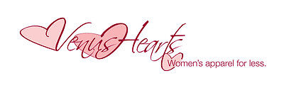 Venus Hearts Apparel