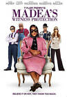 Tyler Perry's Madea's Witness Protection (DVD, 2012, Canadian)