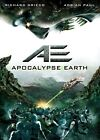AE: Apocalypse Earth (DVD, 2013)