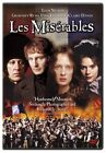 Les Miserables (DVD, 1998, Closed Caption; Subtitled French and English)
