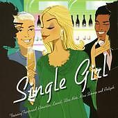 SINGLE-GIRL-Cd-Album-Free-Postage-ANNE-PEEBLES-CHI-LITES-CYNDI-LAUPER-ETERNAL
