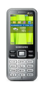 Samsung Metro Duos C3322 available at Ebay for Rs.3899
