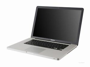 "Apple MacBook Pro 17"" Laptop (February, ..."