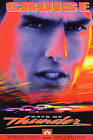 Days of Thunder (DVD, 2013)