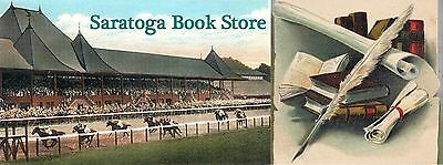Saratoga Book Store