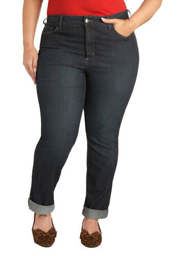 Plus-Size Jeans Buying Guide