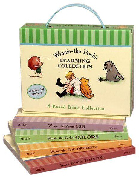 Lesespaß mit Lerneffekt: 10 beliebte englischsprachige Kinderbuchklassiker