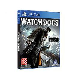 Watch Dogs Sony PlayStation 4 2014 - Plymouth, United Kingdom - Watch Dogs Sony PlayStation 4 2014 - Plymouth, United Kingdom