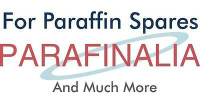 PARAFINALIA THE PARAFFIN SHOP